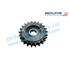 ES-MI0026 Chain Roller