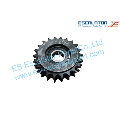 ES-MI0026 Mitsubishi Chain Roller
