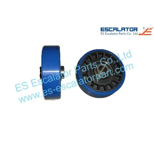 ES-OTP77 OTIS Chain Roller GAA290DC1 6202