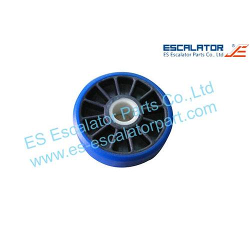 ES-OTP82 OTIS Step Chain Roller GO290AJ11