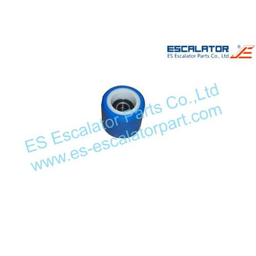ES-OTP83 Handrail Roller XAA290CZ 6203