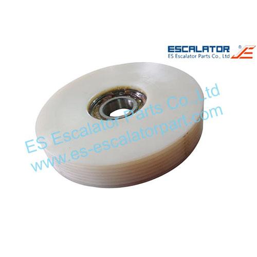 ES-OTP84 OTIS Handrail Roller XAA456C 6203