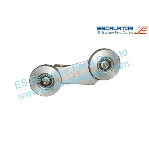ES-SC050 Schindler 9300 Handail Support Roller