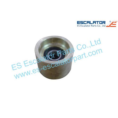 ES-SC053 Schindler Handrail Idler Roller
