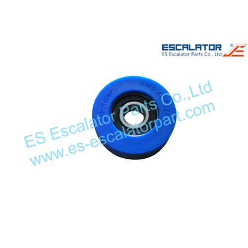 ES-SC045 Schindler Step Roller SMS405029 6204RS