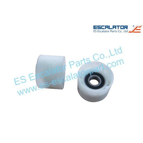 ES-SC047 Schindler Handrail Support Roller