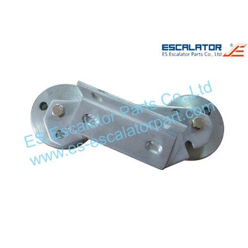 ES-SC049 Schindler 9300 Handail Support Roller