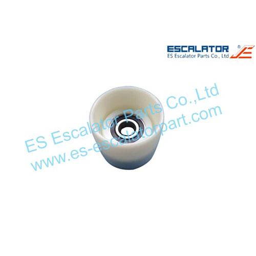 ES-SC061 Schindler Handrail Support Roller