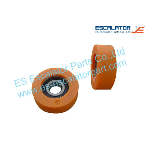 ES-TO016 Step Roller 6204 Use For TOSHIBA