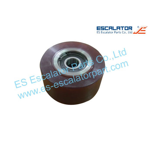 ES-TO020 Toshiba Handrail Roller 6204