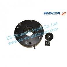 ES-MI0035 Brake Magnet DHL 1-80