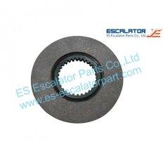 ES-MI0037 Brake Disk