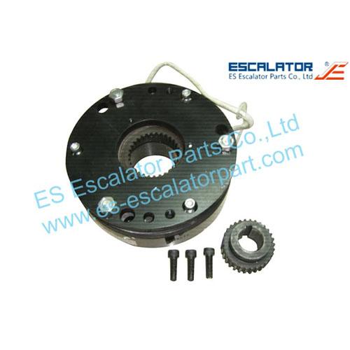 ES-MI0050 Mitsubishi Brake Magnet