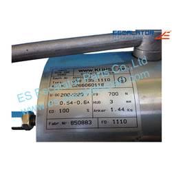 ES-T009A Thyssen 65501500 Brake Magnet