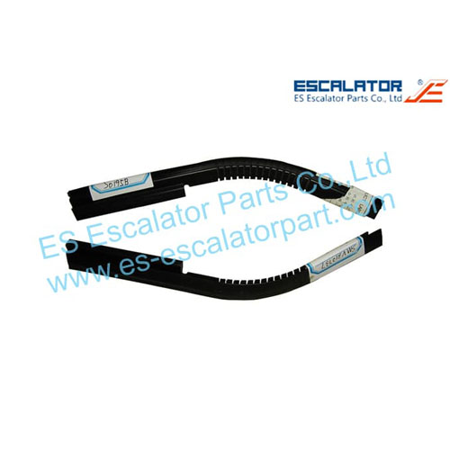 ES-SC122 Clamping Strip SMV312737