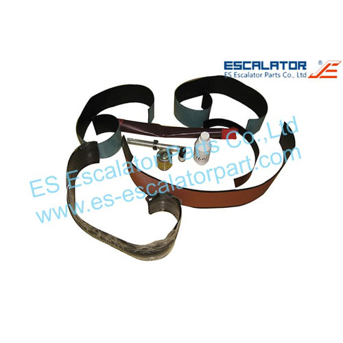 ES-OTZ65 OTIS Handrail Interface Material
