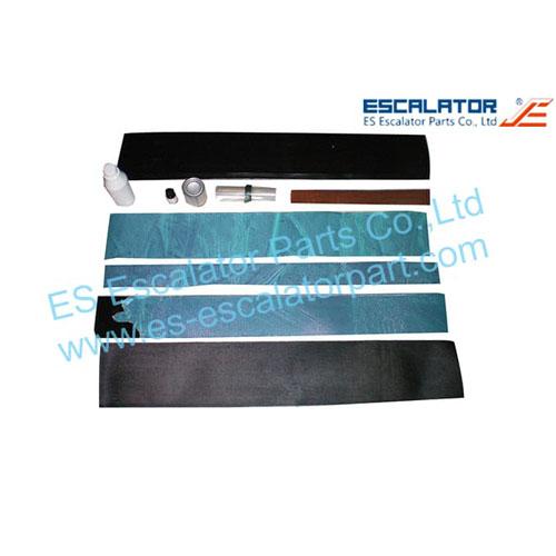 ES-OTZ66 ESOTIS Handrail Interface Material