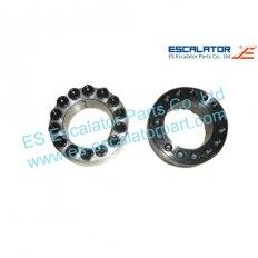ES-SC118 Schindler Coupling Eupex B110 Male