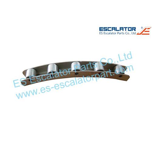 ES-OTP14 OTIS Roller Support Moulding GO2215P