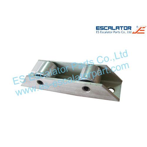 ES-OTP20 OTIS Roller Bracket 471CLS1