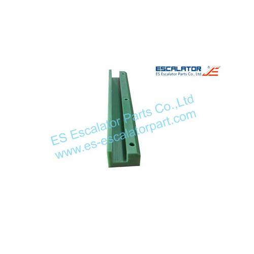 ES-OTZ38 Inlet Guard G048ADP1