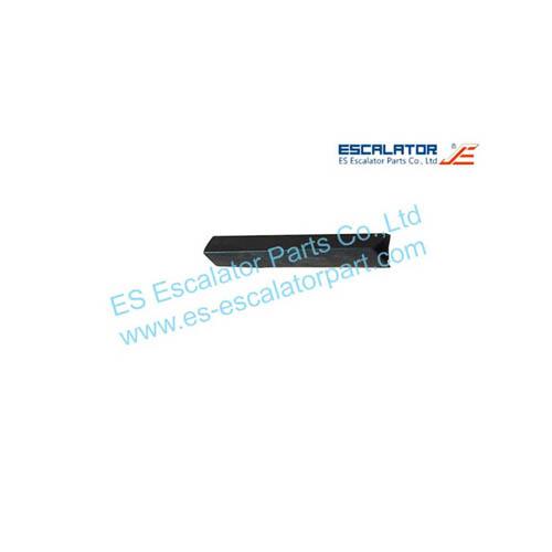 ES-OTZ41 OTIS Step Guide Block GAA50AFW1