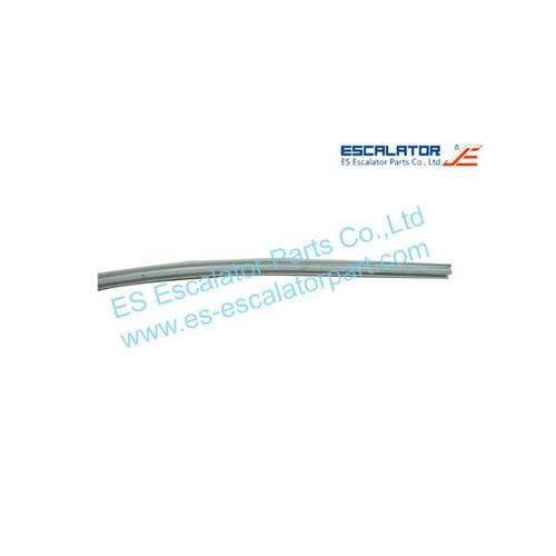 ES-OTZ46 OTIS Handrail Curved Frame