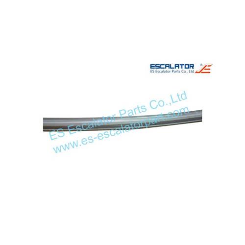 ES-OTZ48 Handrail Curved Frame L=2160mm