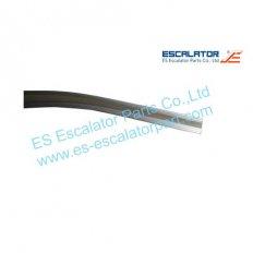 ES-SC126 Schindler SWE Alu Cover