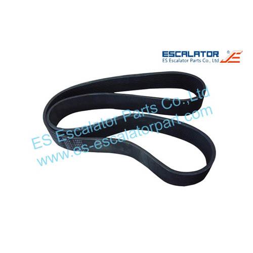 ES-SC062 ESSchindler Handrail V Belt