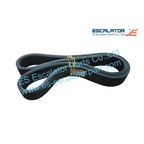 ES-TO024 V Belt