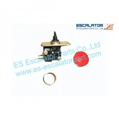 ES-HT059 Emergency Stop Switch