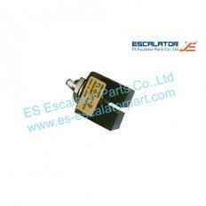 ES-MI0046 Switch TL-G3D-3