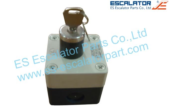 ES-SC084 SWE Stop Key Switch