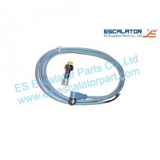 ES-SC089 Schindler Handrail Speed Inpection sensor
