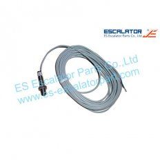 ES-SC092 Schindler Switch M-F SMR 4304