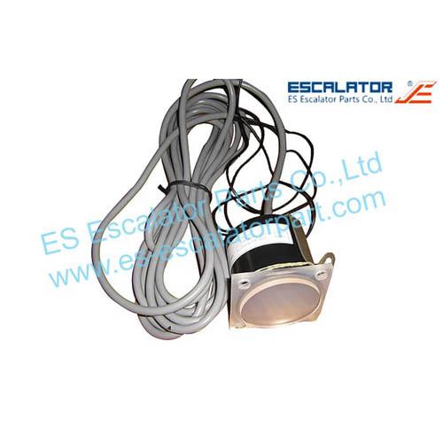 ES-SC095 Schindler Display SSH1438053 TGF9803
