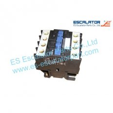 ES-SC097 Schindler Contactor