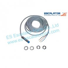 ES-SC097 Schindler Switch DW-AD-613-M12-245