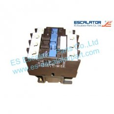 ES-SC098 Schindler Contactor