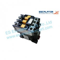 ES-SC103 Schindler Relay CA2-DN140M A65