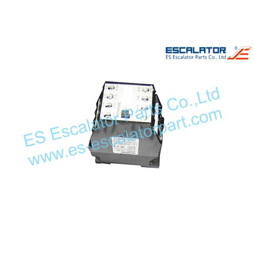 ES-SC132 Contactor 3TH82 53-OXAC110V