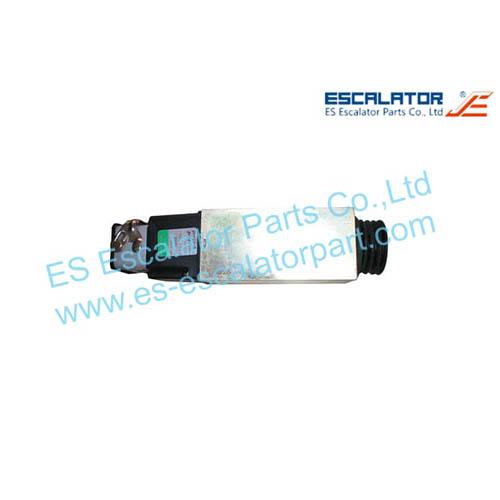 ES-SC133 9700 Brake Solenoid 97VDC