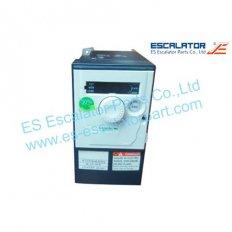 ES-T042A Thyssen Frequency K100