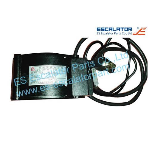 ES-T044A Electrical Appliance K300