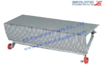 ES-SC146 Schindler step SCS468546