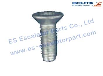 ES-SC204 Thread Rolling CSK Screw SCS242006