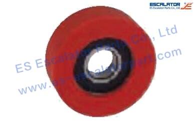 ES-SC185 Schindler step roller SCS241535