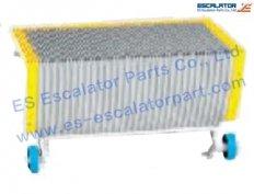 ES-SC166 Schindler step SMS405140