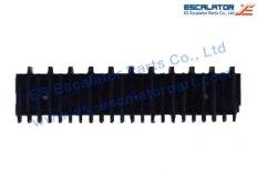 ES-SC218 Schindler Step Plastic Edges SCS395989